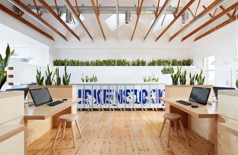 Birkenstock Australia HQ